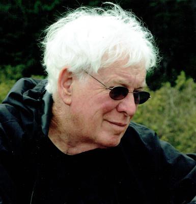 Architect Martyn Evans
